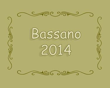 Bassano Rodeo 2014