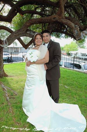 2011-04-02 Jessica & Angel's Wedding