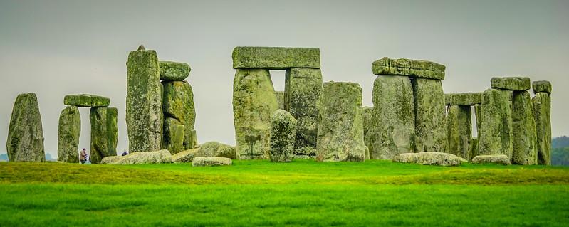 Stonehenge full