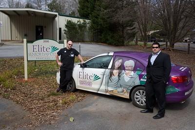 Elite Home Care BTC 2016