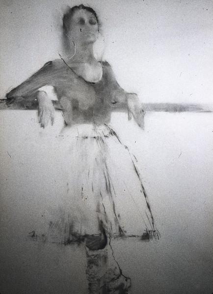 Ballet #172 (c1980s)