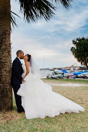 Bianca & Andrew's Wedding