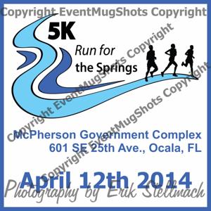 2014.04.12 Run for the Springs 5k