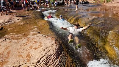 Slide Rock State Park - 9/22-9/24/18