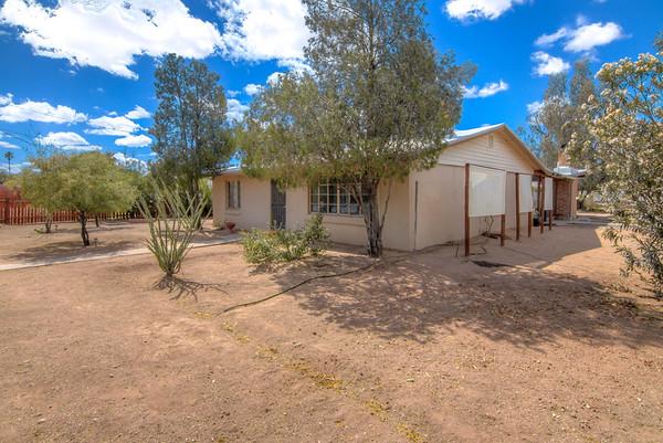 For Sale 5738 E. 19th St., Tucson, AZ 85711