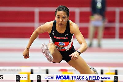 2016 SEC Indoor Track & Field Championships