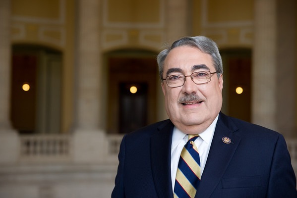 Congressman Butterfield