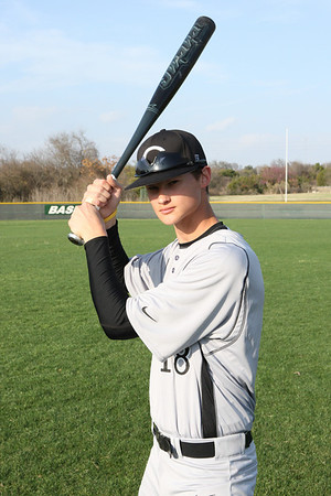 Connally Baseball 2011
