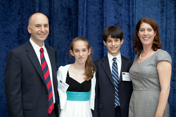 Children's National: Pediatric Oncology Professorship