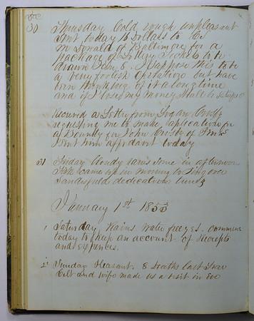 Volume 1: 1853