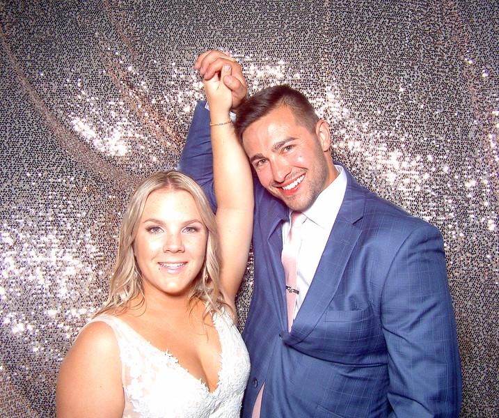 Michelle and Brandon 2019