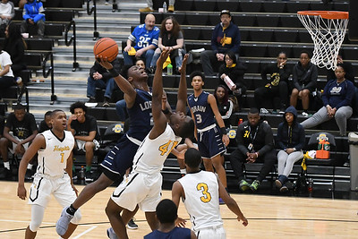 021018 Lorain Titans Vs. Cleveland Heights Tigers