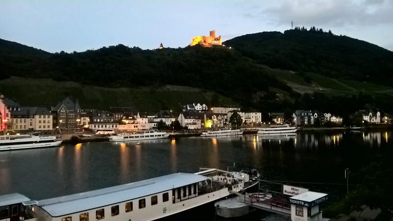 2017-7 Wanderfahrt Mosel