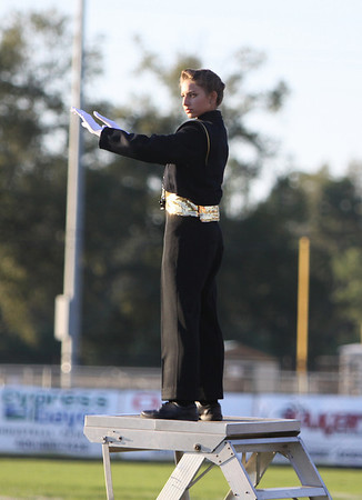 LCM/Vidor Marching Contest 09