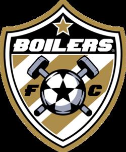 Bu16 - Boilers FC