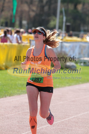 Marathon Finish Gallery 5 - 2014 TC Track Club Bayshore Marathon