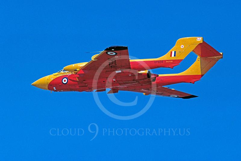 Hawker Siddeley Sea Vixen 00002 Hawker Siddeley Sea Vixen British RAF XP924 19 July 2002 by Stephen W D Wolf.JPG