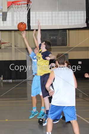 2016 Ramsey Basketball