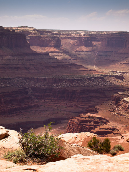 View from Dead Horse Point State PArk