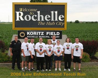 2006 Torch Run