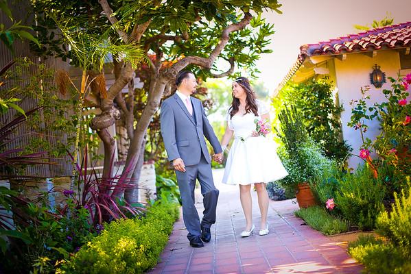 Sara & Scott