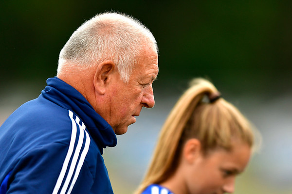 9/12/2019 Mike Orazzi | StaffrPlainville Girls Soccer Coach Leszek Wrona	.