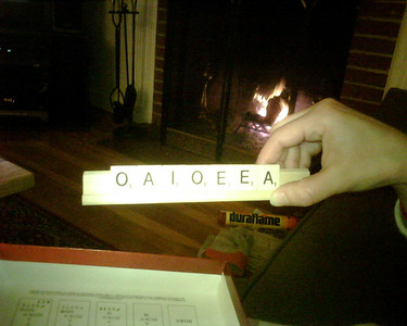 worst scrabble game ever