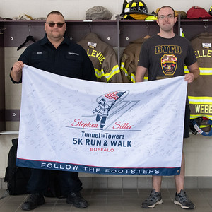 2018 Tunnel To Towers 5k Race