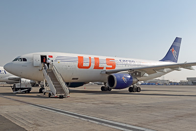 Airbus A300-200F