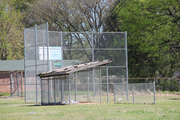 Mark Neel Baseball field