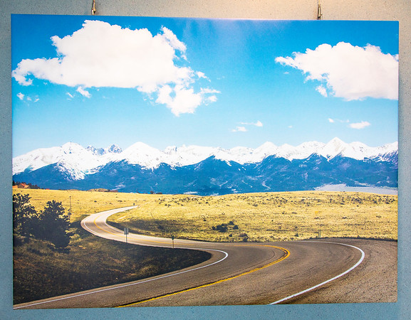 Colorado Byways