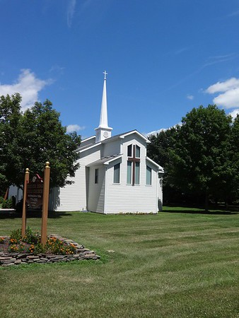 Freedom Road Bible Church - Walden