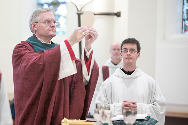 Solemnity of St. Meinrad 2018