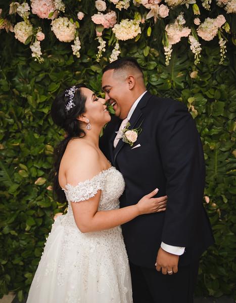 Jasmine and Armando