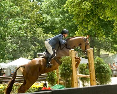 Upperville Colt & Horse Show 2015