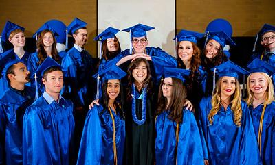 Graduation Class 2015