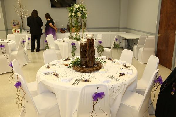Ish Sodi Banquet for CMMRF 10-02-2021
