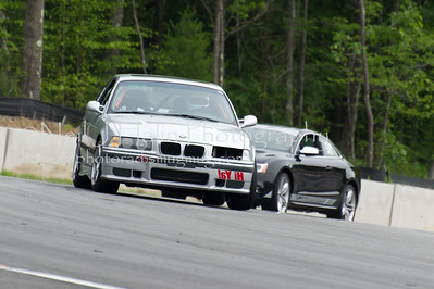Boston BMW CCA Palmer June 2015