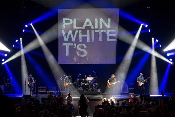 Plain White T's September 4, 2015