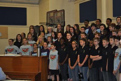 LMMS Chorus