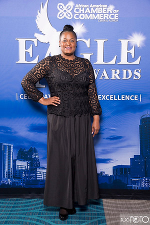 2018 EAGLE AWARDS