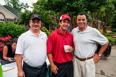 HTA Golf Tourney @ Highland Creek 6-6-13 by Jon Strayhorn