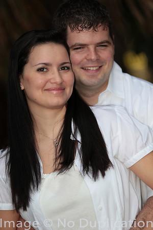 Mirtha & Eric