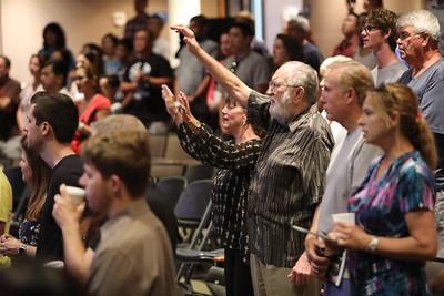 2018-23-09 Saddleback Yorba Linda Pastor Santosh Swamidass