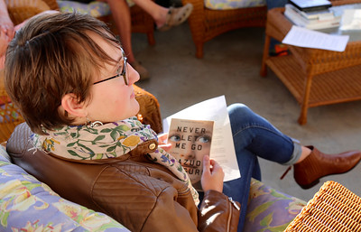 Books and Brews at the Sugar Grove Library