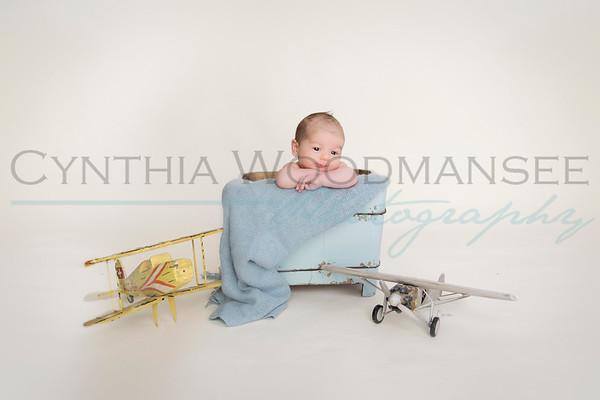 Amir {Newborn}