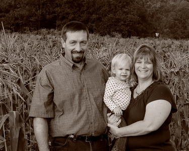 Foy Family