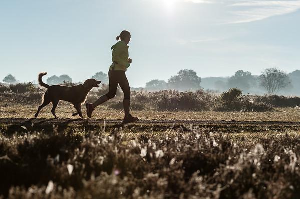 A Runner's World