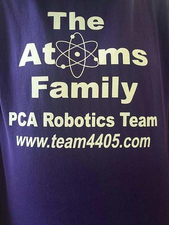 2015 Robotics