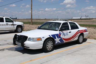 Harker Heights Police Department
